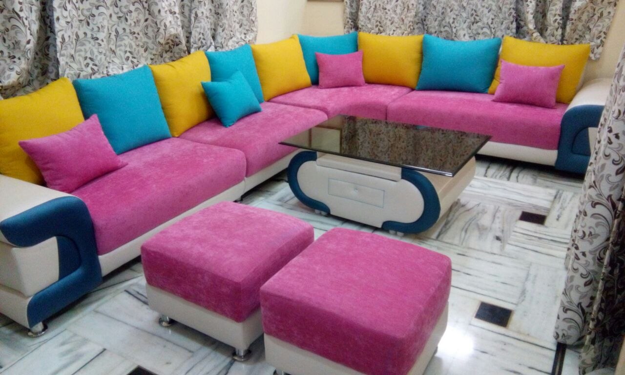 FAMOUS SOFA IN RANCHI