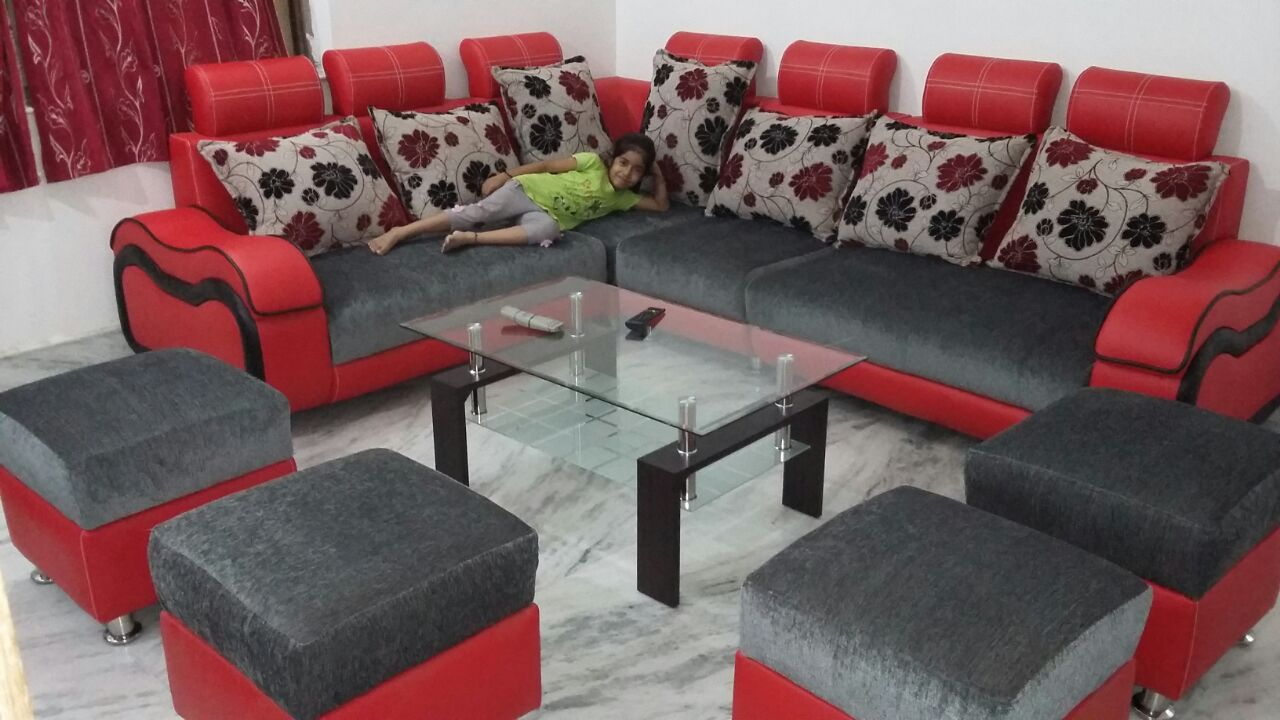 RAJDHANI SOFA IN RANCHI