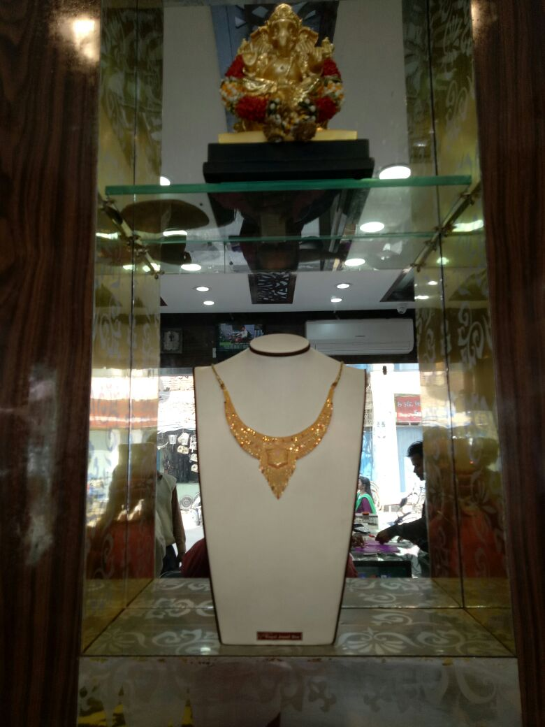 JEWELLER SHOP IN HAZARIBAGH