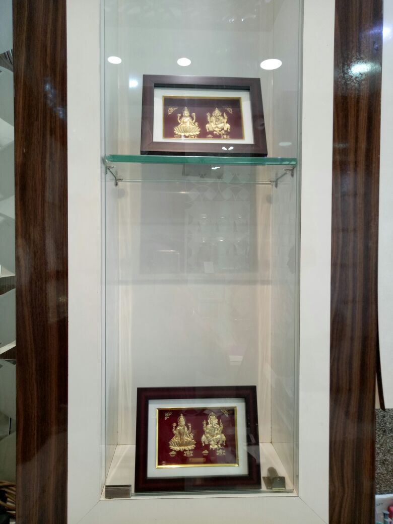 GOLD JEWELLERY SHOP IN HAZARIBAGH