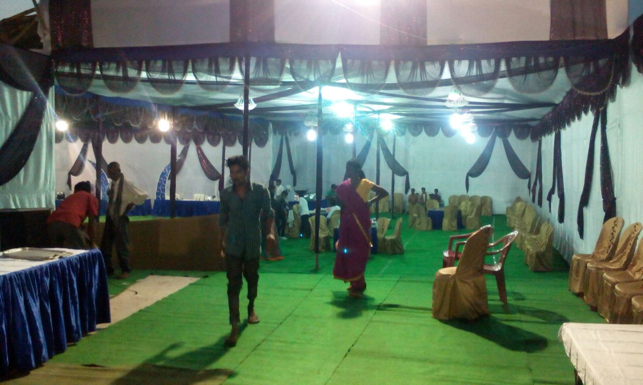 BEST EVENT MANAGEMENT COMPANY IN HAZARIBAGH