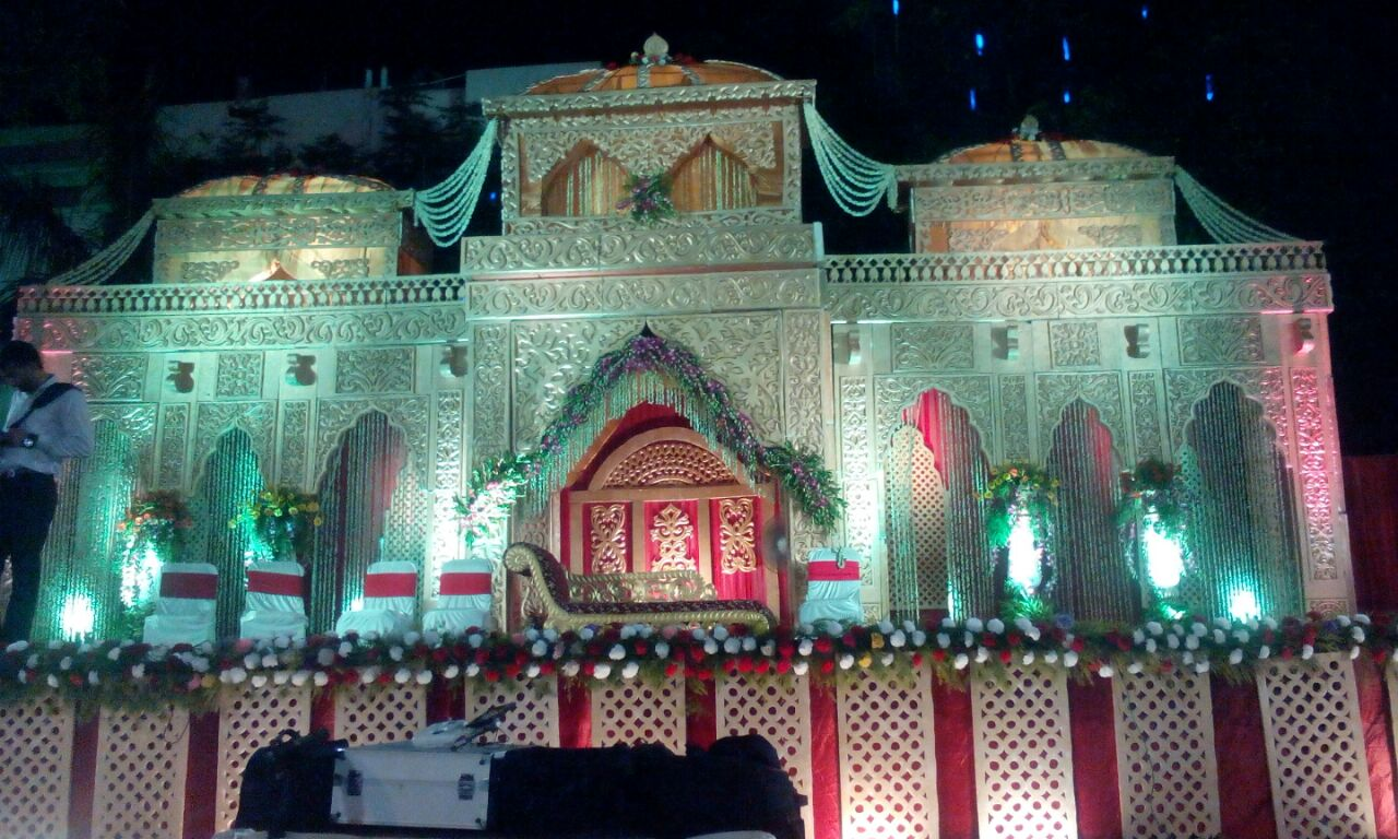 WEDDING PALACE IN HAZARIBAGH