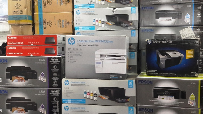 PC/PRINTER SHOP IN HAZARIBAGH