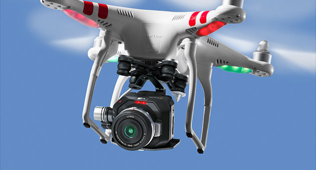 BEST DRONE CAMERA IN HAZARIBAGH