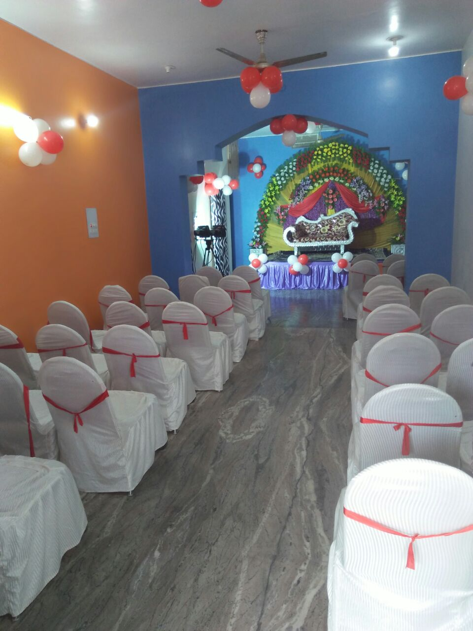 BEST PARTY HALL IN PATNA