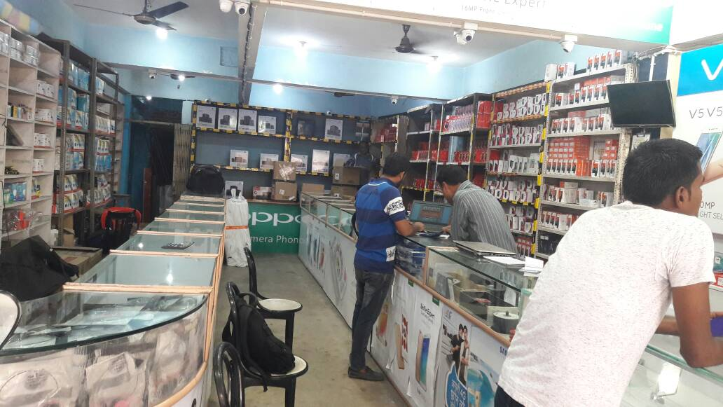 MOBILE DISTRIBUTORS IN RAMGARH