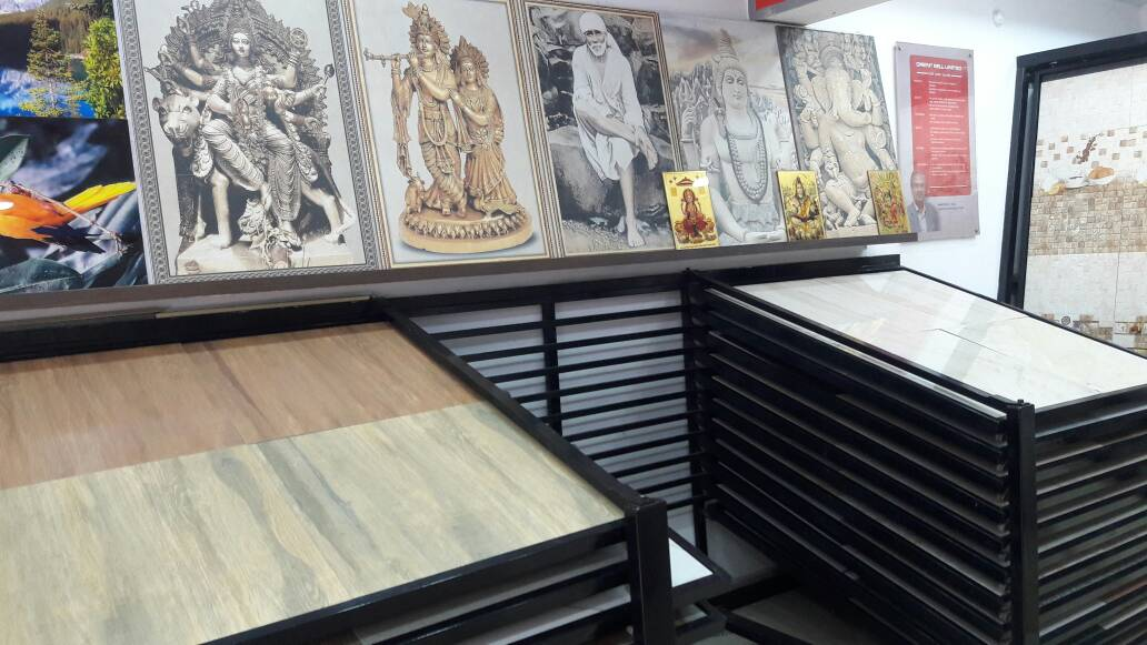 TILES BOUTIQUE IN HAZARIBAGH
