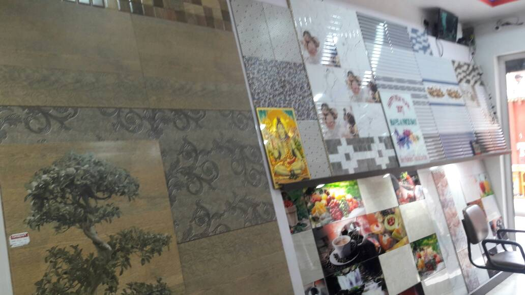 ORIENT WALLS & FLOOR IN HAZARIBAGH