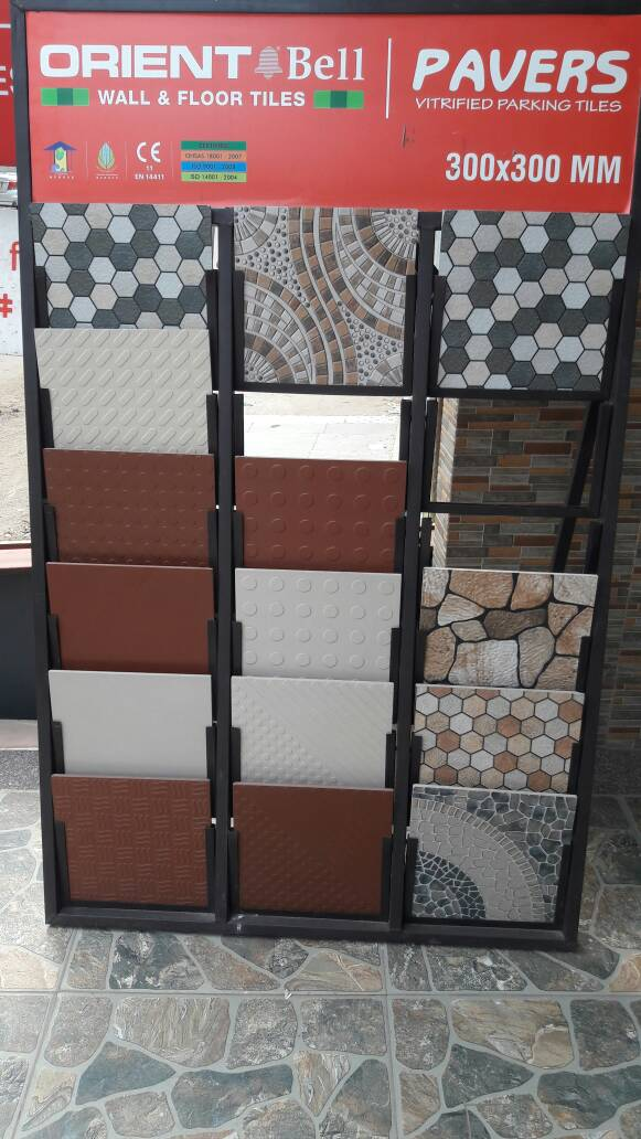 GRANITE SHOWROOM IN HAZARIBAGH