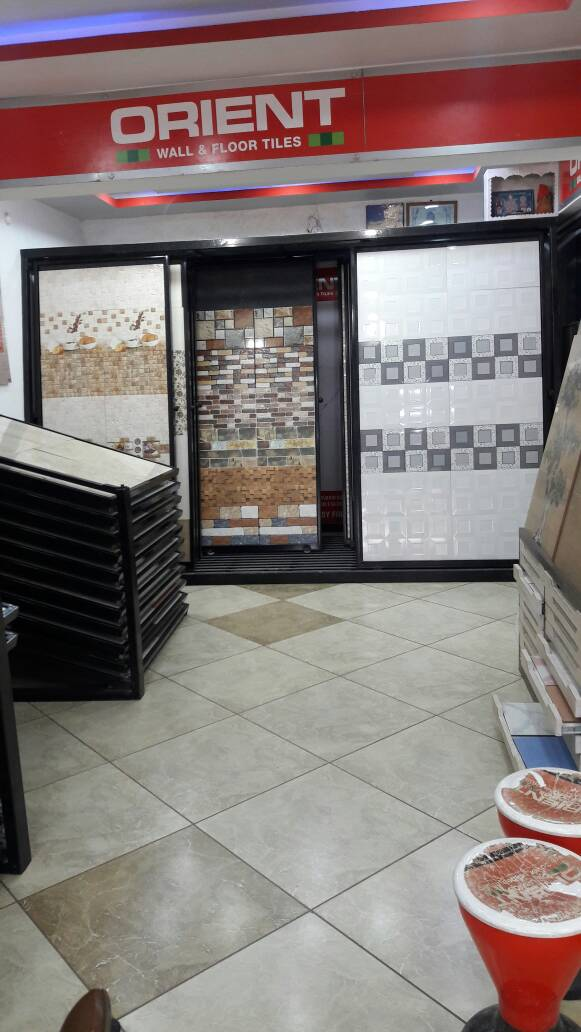 TILES SHOP IN HAZARIBAGH