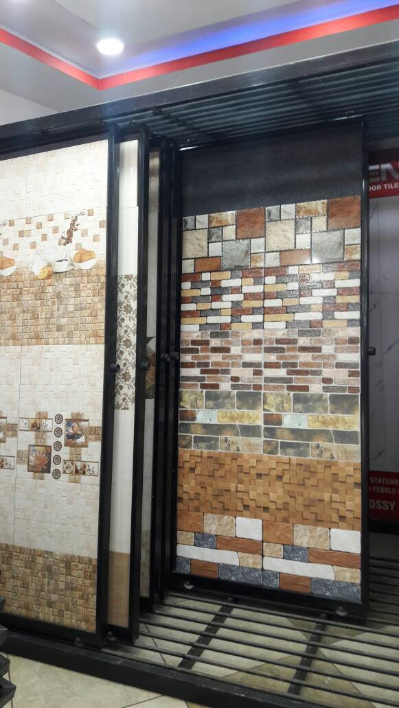 MARBLE SHOWROOM IN HAZARIBAGH