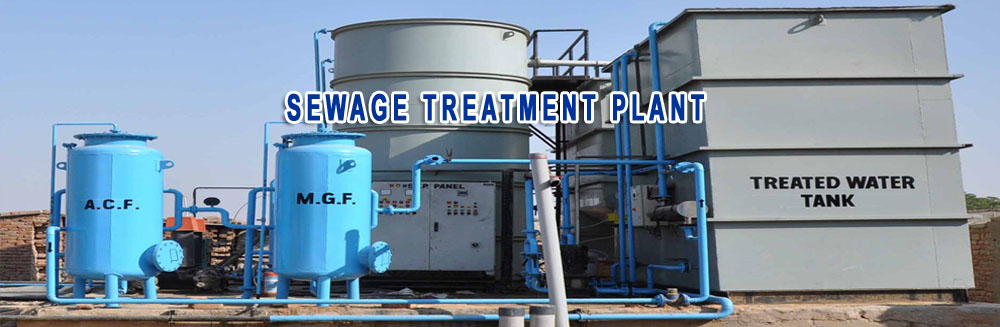 STP/WTP PLANT IN RANCHI