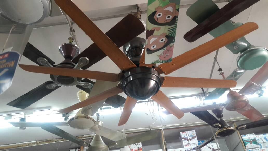 CILLING FAN SHOP IN RACNCHI