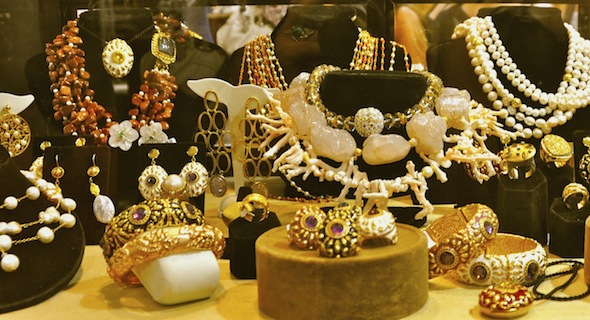 GEMS & JEWELLERY IN HAZARIBAGH