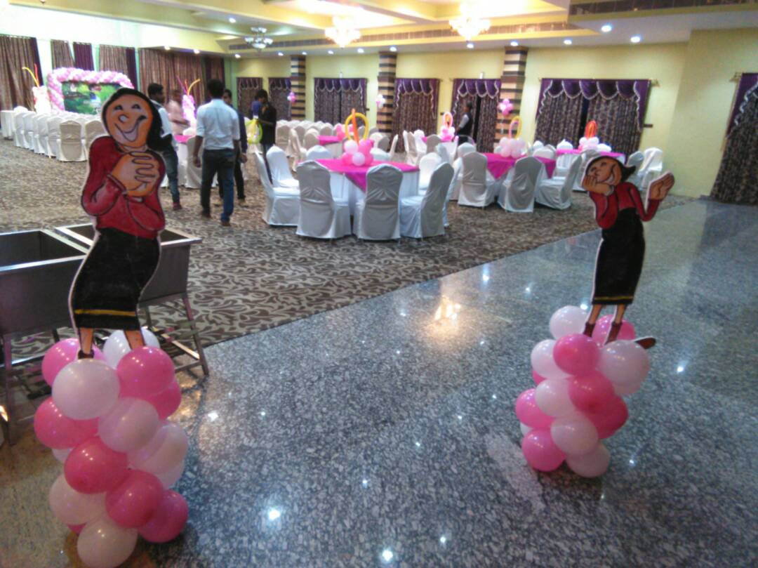 EVENT MANAGEMENT COMPANY IN RANCHI