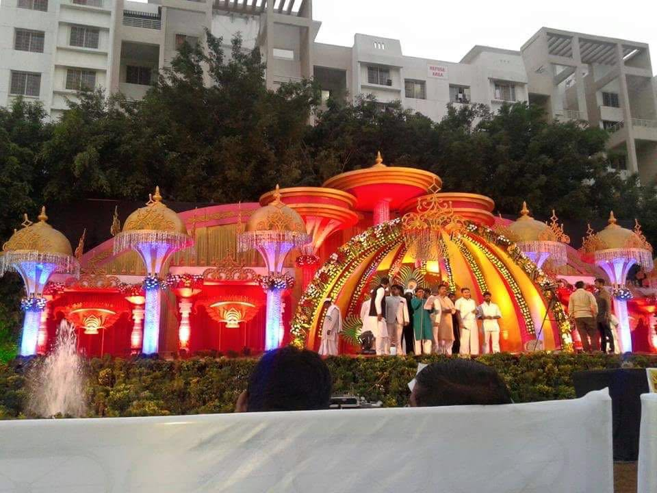 BEST EVENT PROVIDER IN RANCHI