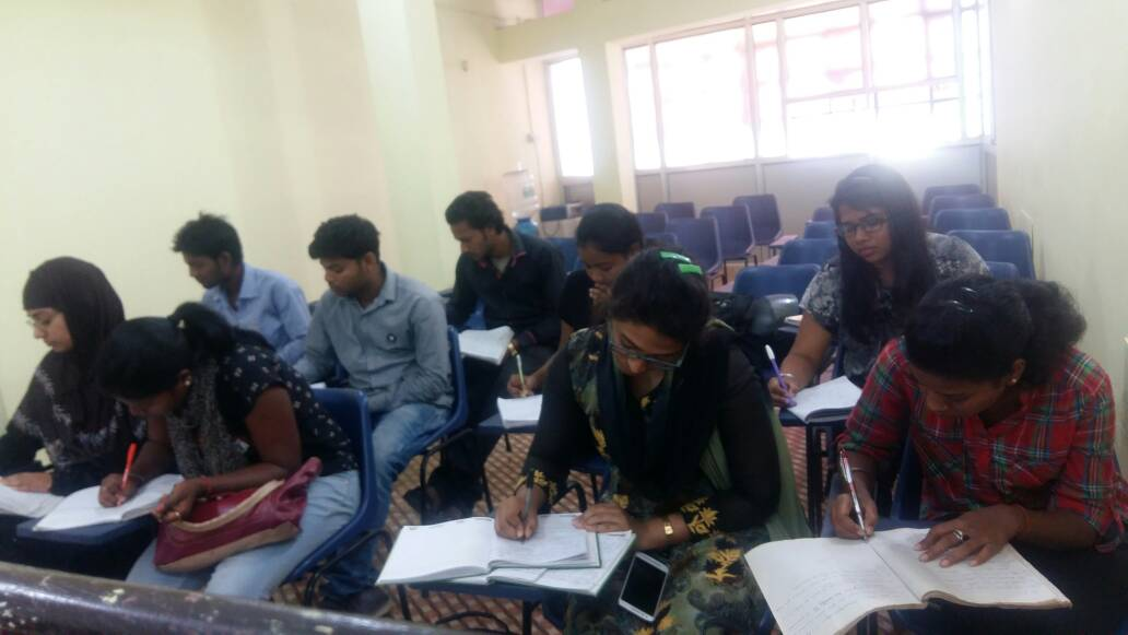 ALL TYPES OF COMPETITIVE COURSES IN RANCHI