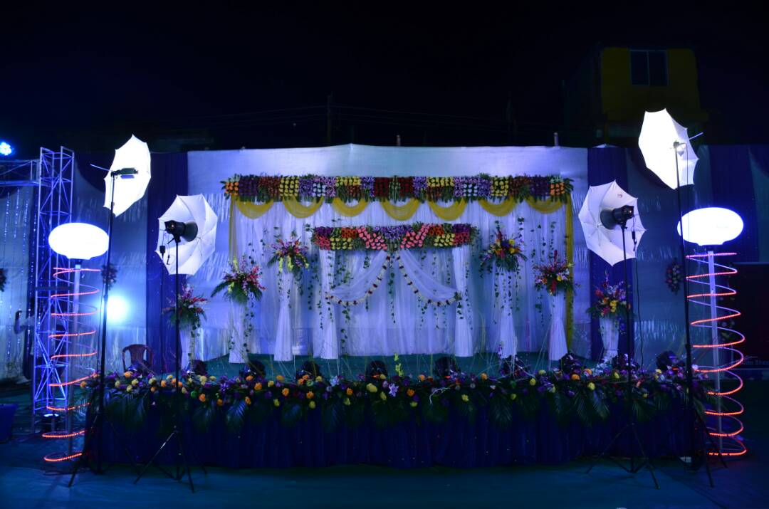 BEST LED WALL PROVIDER IN HAZARIBAGH