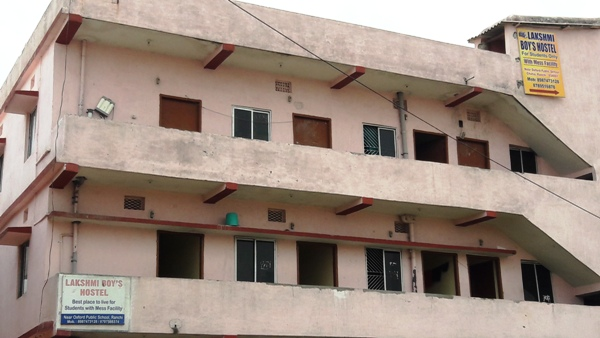 BOYS HOSTEL WITH LODGING FOODING IN RANCHI