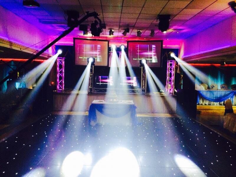 BEST DJ LIGHTING ALL SERVICE IN KADRU RANCHI