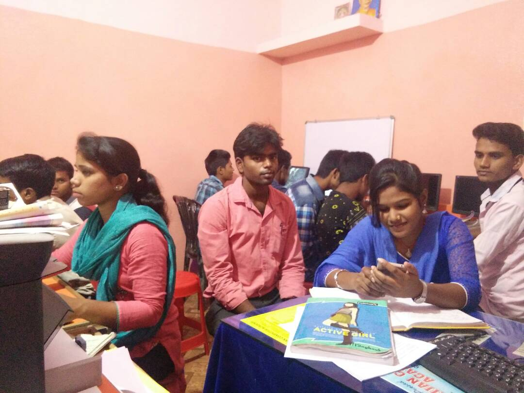 DTP/ADCA COURSES IN HAZARIBAGH