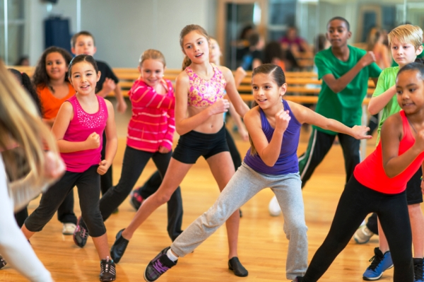 ALL TYPES OF DANCE CLASS IN HAZARIBAGH