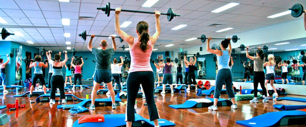 FITNESS TRAINING CENTER IN HAZARIBAGH