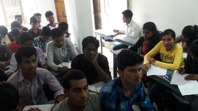 physics classes in babugaon chowk hazaribag