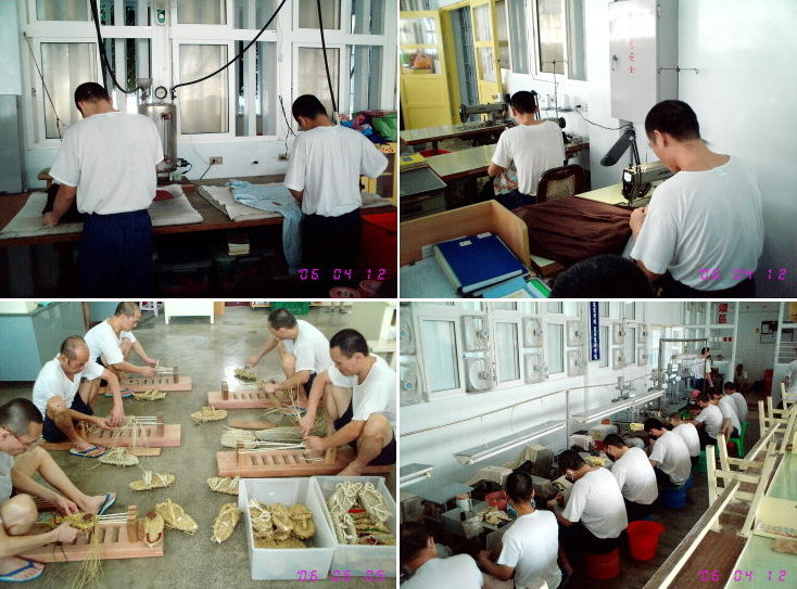 FRANCHISES FOR VOCATIONAL TRAINING