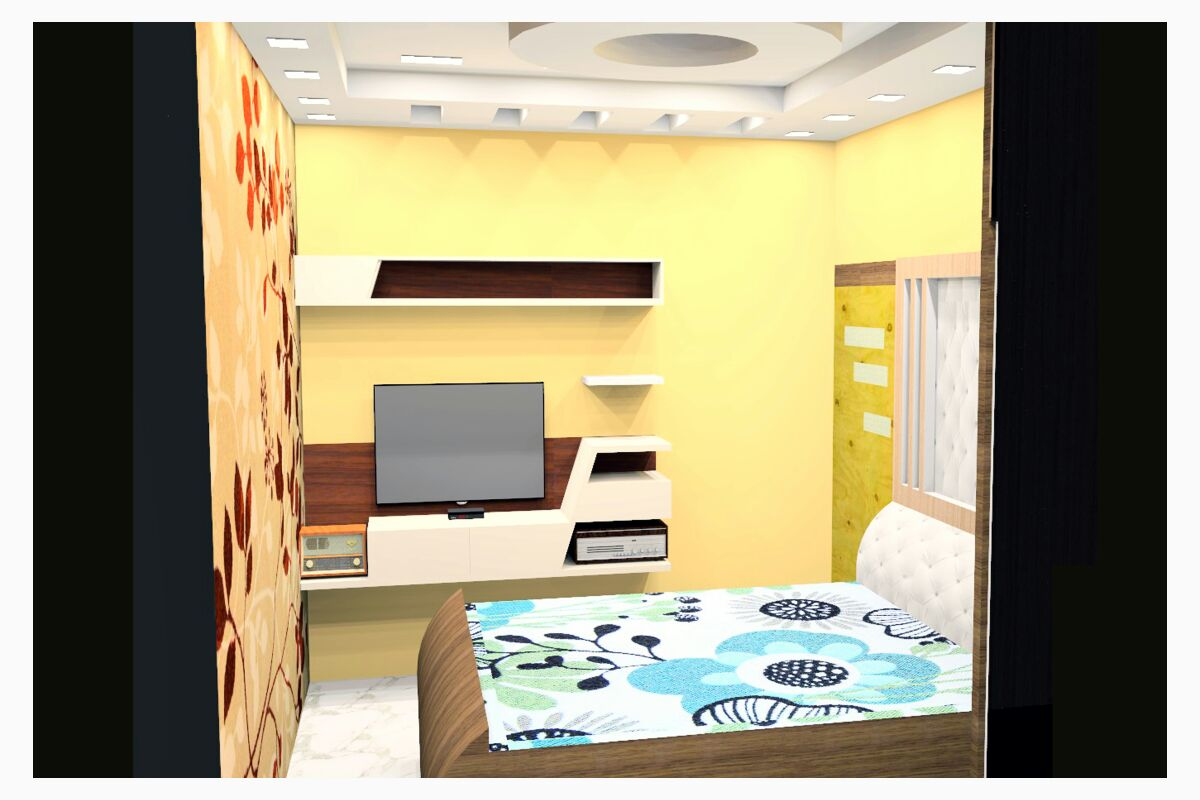 BEST INTERIOR DESIGNER IN KODERMA
