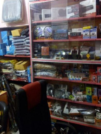 CAR ACCESSORIES DISTRIBUTORS IN PATNA