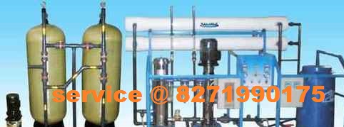 Water treatment Plant service Provider in Ranchi