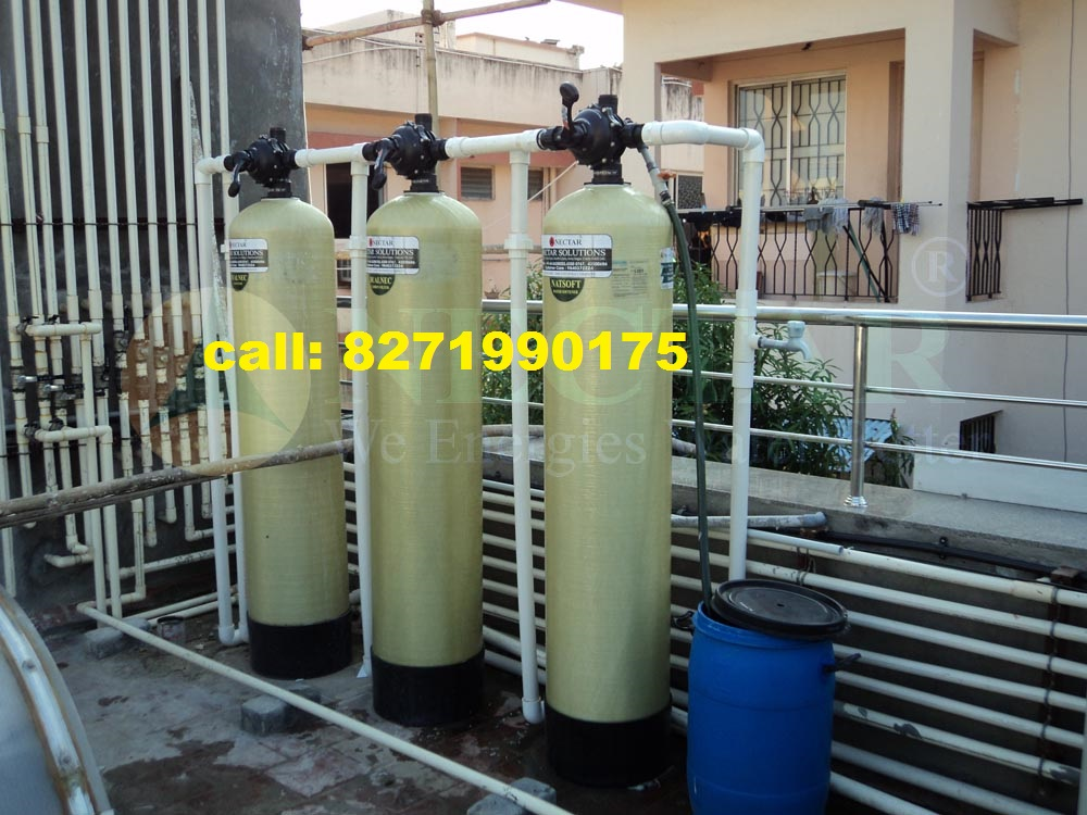 WATER SOFTENER PLANT MAKER IN JHARKHAND