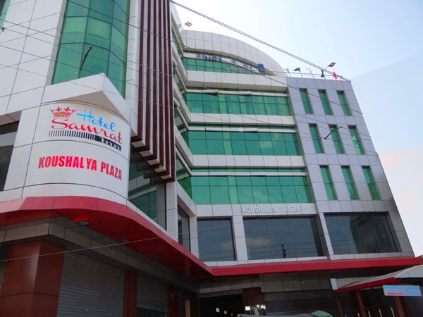 TOP HOTEL IN HAZARIBAGH