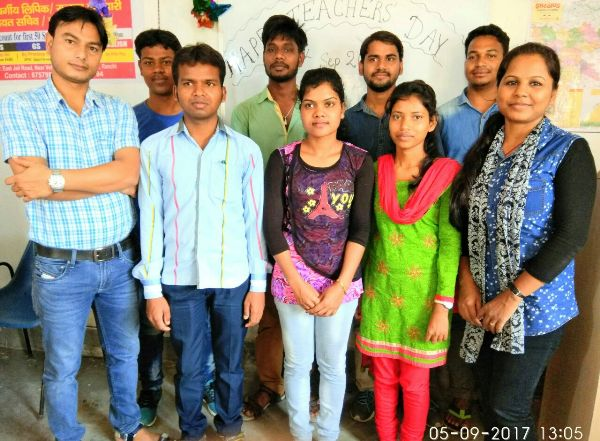JSSC/JPS SSC COACHING CLASS IN RANCHI