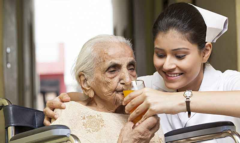 Home Nursing Services In patna