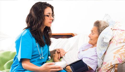 HOME NURSING ASSISTANT IN DANAPUR