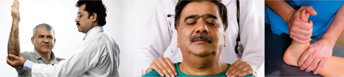 PHYSIOTHERAPY CLINIC IN PATNA