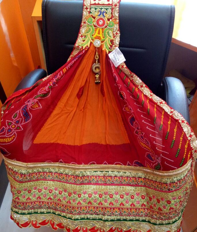 PARTY WEAR LEHNGA IN RAMGARH