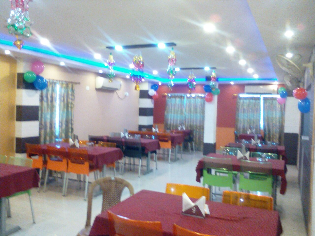 BANQUET HALL IN BARKATTHA
