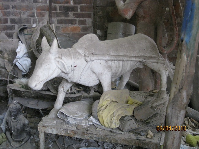 murti maker in patna