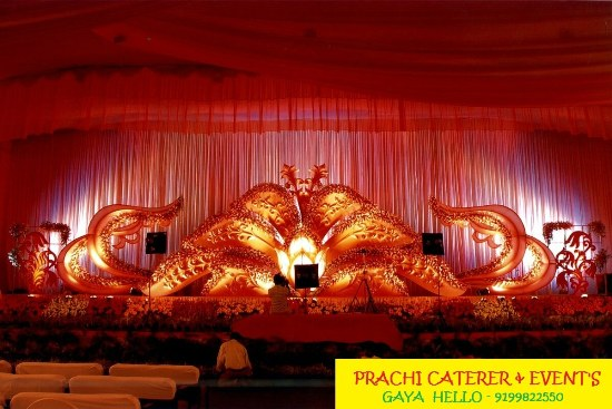 PRACHI CATERER & EVENTS IN  GAYA