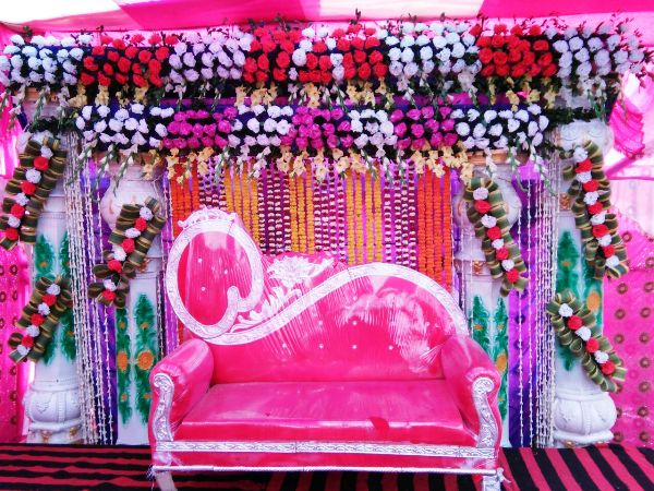 MARRIAGE HALL IN NAGRI