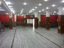 SEMINAR HALL IN RANCHI