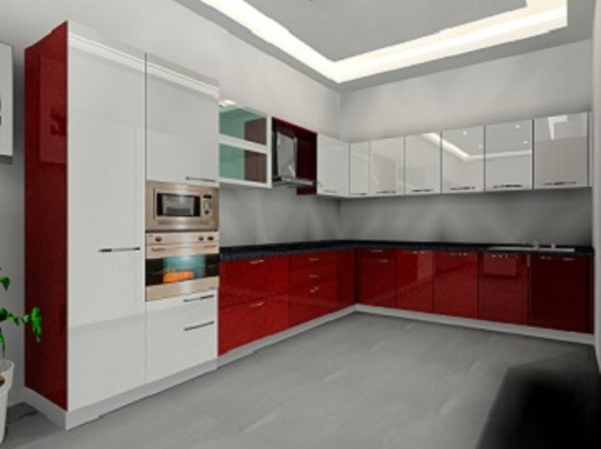 MODULAR KITCHEN DEALERS IN GAYA