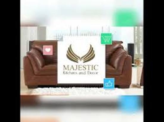 EVOK SOFASET SHOWROOM IN GAYA