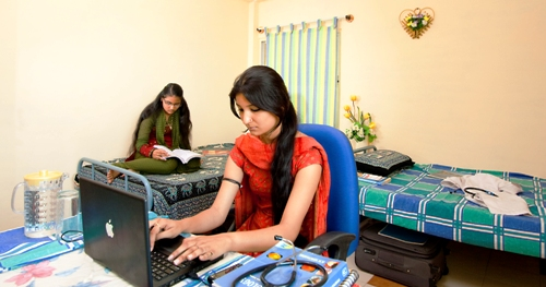 GIRLS HOSTEL IN KANKE RANCHI