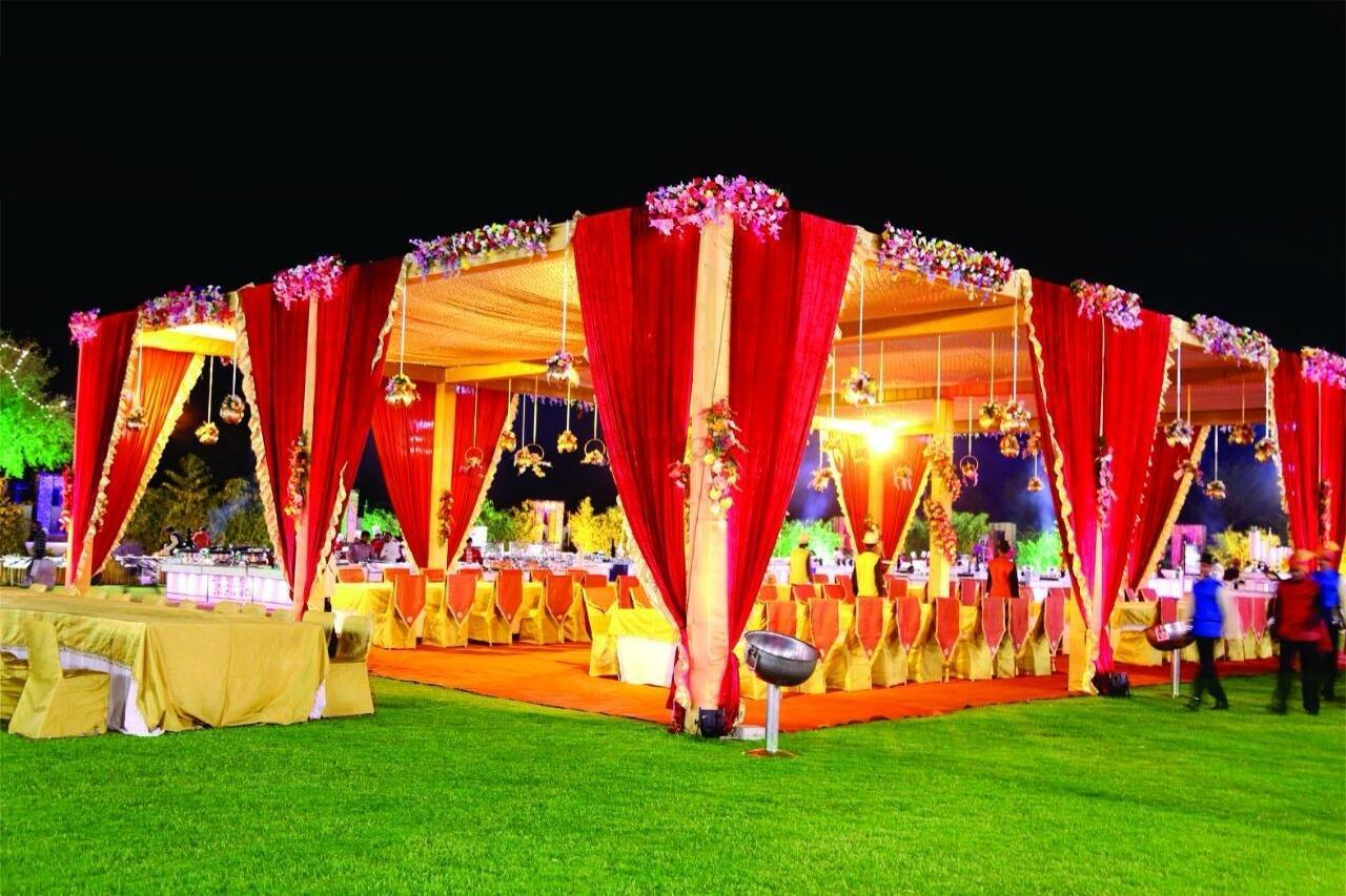 BEST TENT SERVICE IN RAMGARH