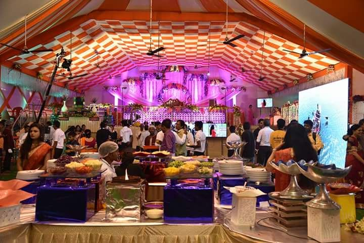 FAMOUS EVENT COMPANY IN HAZARIBAGH