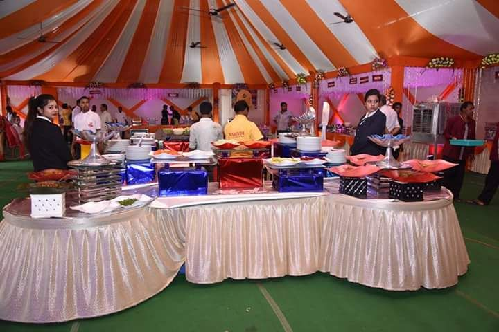 TOP EVENT COMPANY IN HAZARIBAGH